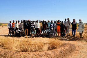 L'expérience de Barkewa au Niger