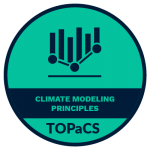 Climate modeling pronciples